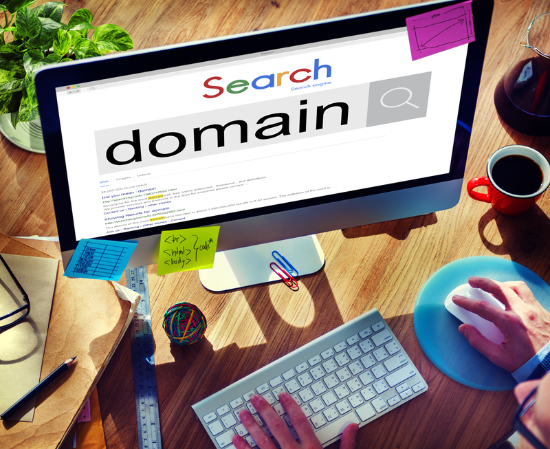 How to get the best domain name for your business