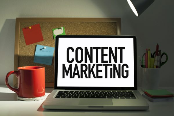 Content marketing explained