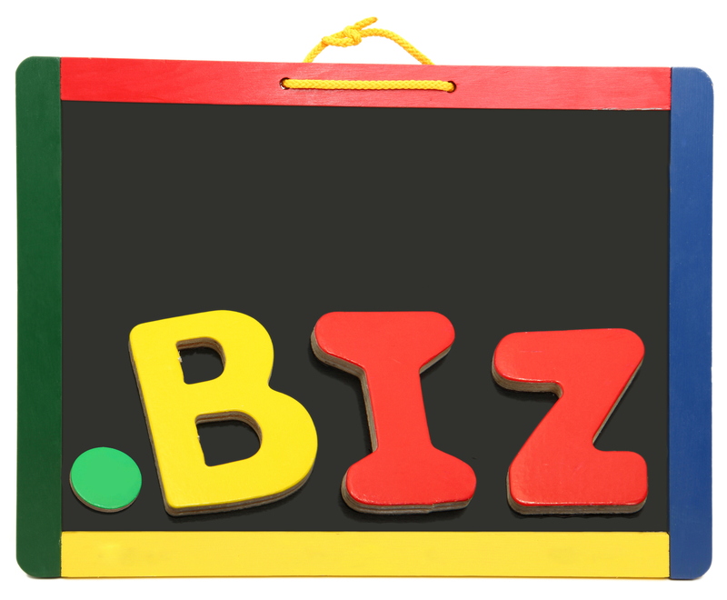 Guide to .biz domains