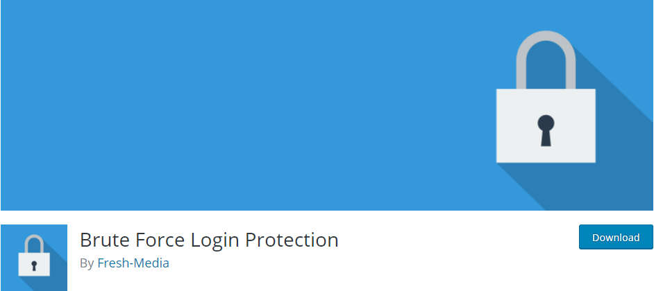 Brute Force Login Protection